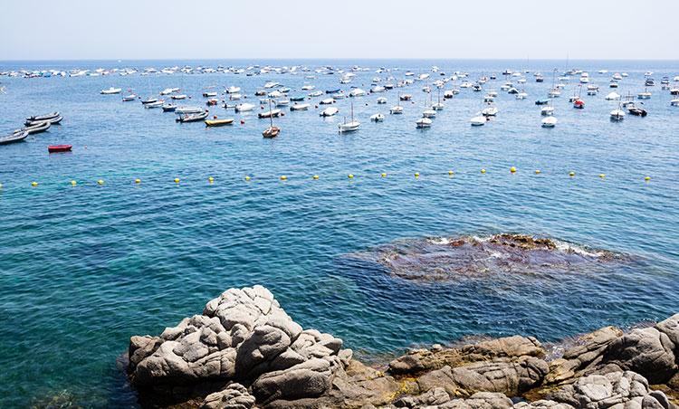 Camping à Malgrat de Mar