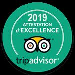 Tripadvisor 2019 - Marvilla Parks
