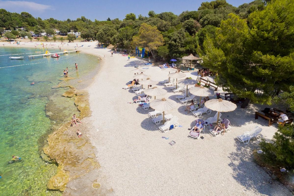 Camping Brioni Sunny Camping, Chorwacja, Istria, Pula