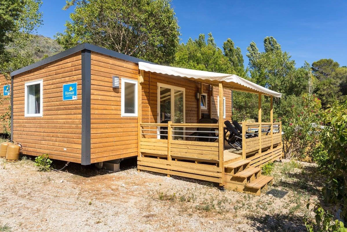 Campingplatz Les Méditerranées - Camping Beach Garden, Frankreich, Languedoc Roussillon, Marseillan