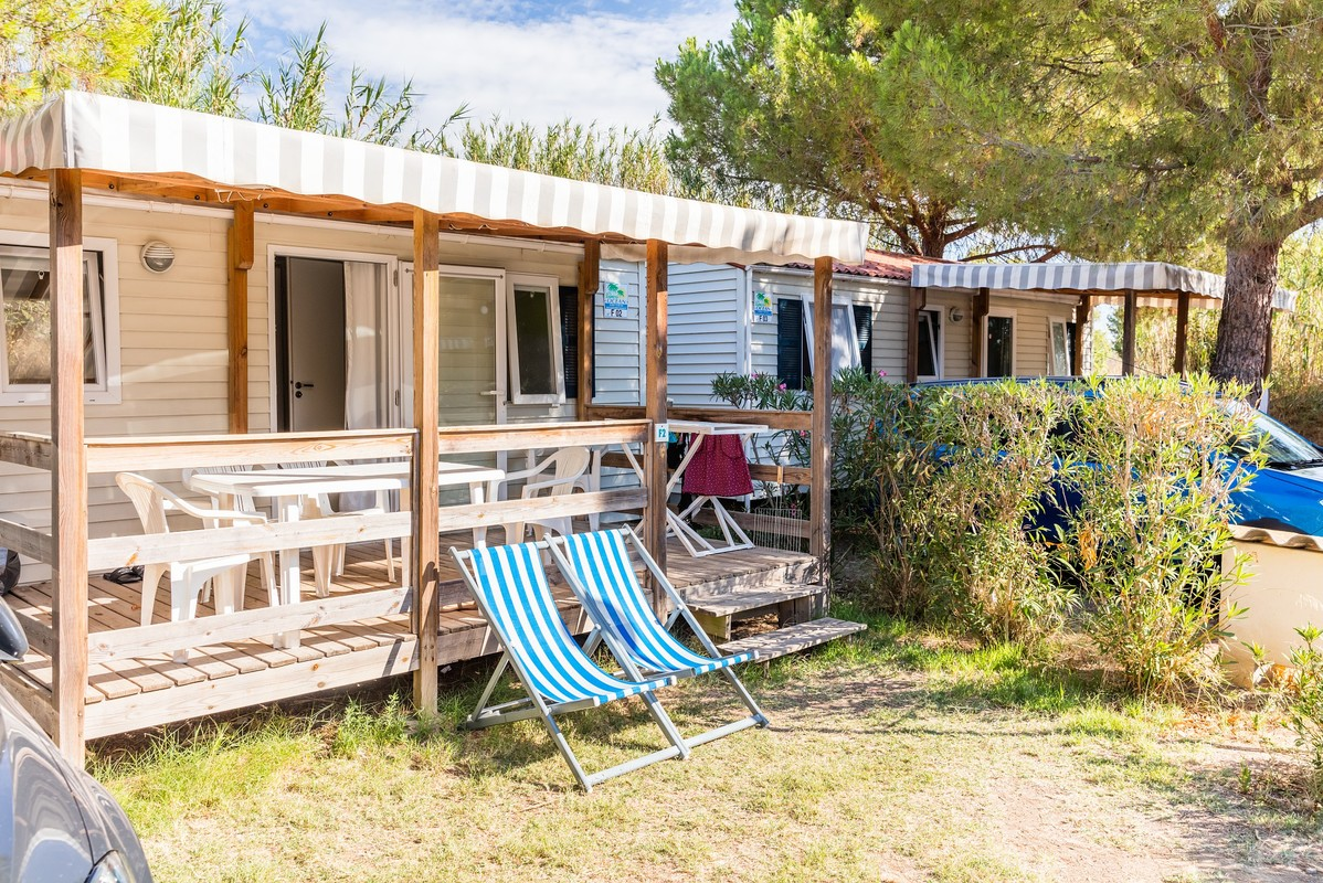 Camping Beau Rivage, France, Languedoc Roussillon, Mèze