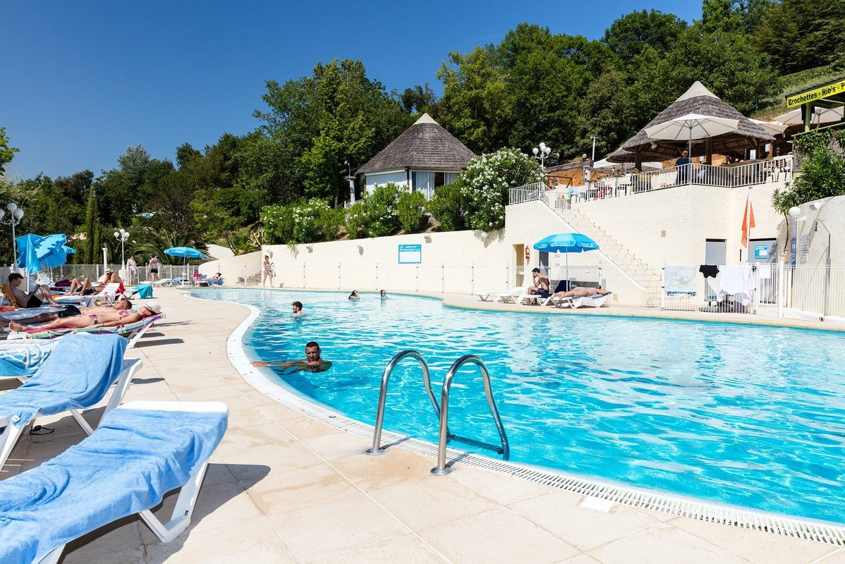 Campsite Green Park, France, Provence French Riviera, Cagnes sur mer
