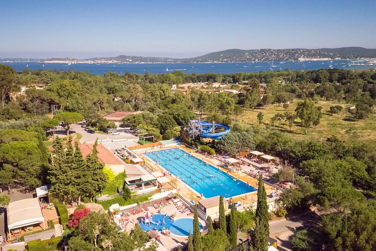Campsite Le Domaine des Naïades, France, Provence French Riviera, Port Grimaud