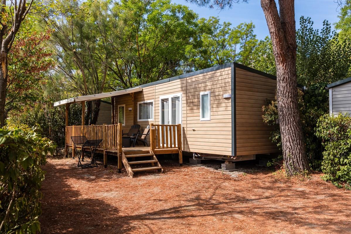 Camping La Bastiane, Francia, Provenza Costa Azul, Puget sur Argens