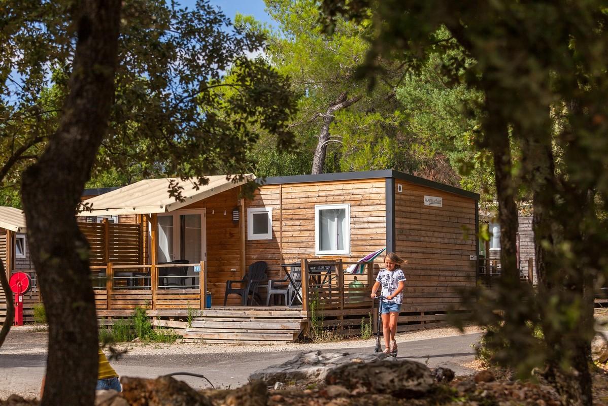 Campsite Les Lacs du Verdon, France, Provence French Riviera, Regusse