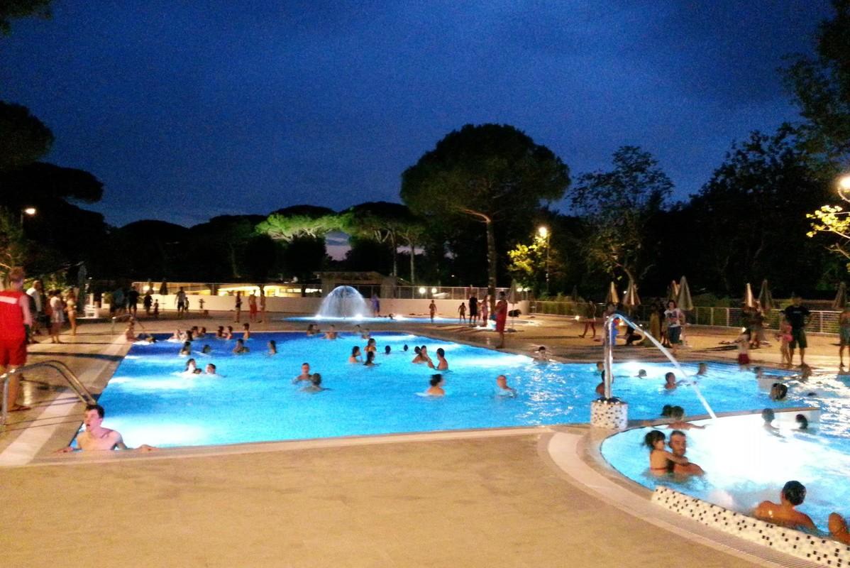 Campingplatz Marina, Italien, Emilia Romagna