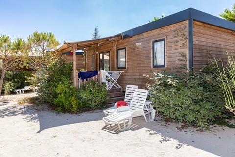 Mobilheim Kaufen Port Grimaud : Camping les prairies de la mer campingplatz port grimaud