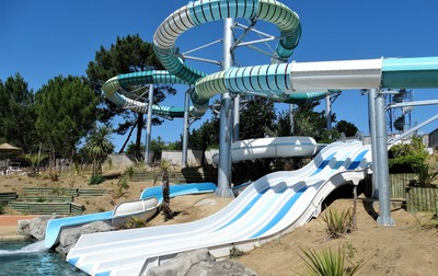 Camping Le Palace, France, Gironde, Soulac sur Mer
